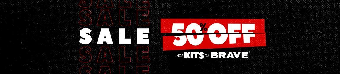 Kit SALE 50%