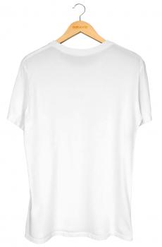 Camiseta Fuck Off - Gola Básica