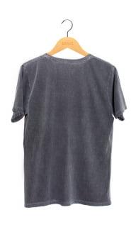 Camiseta Sexy Girl Brave - Gola Básica