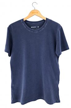Camisetas Estonadas Brave - Gola Básica