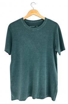 KIT 3 Camisetas Estonadas - Gola Básica