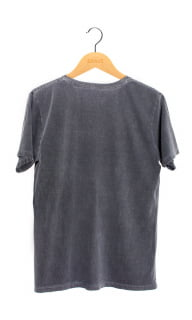 Camiseta Monalisa Brave - Gola Básica